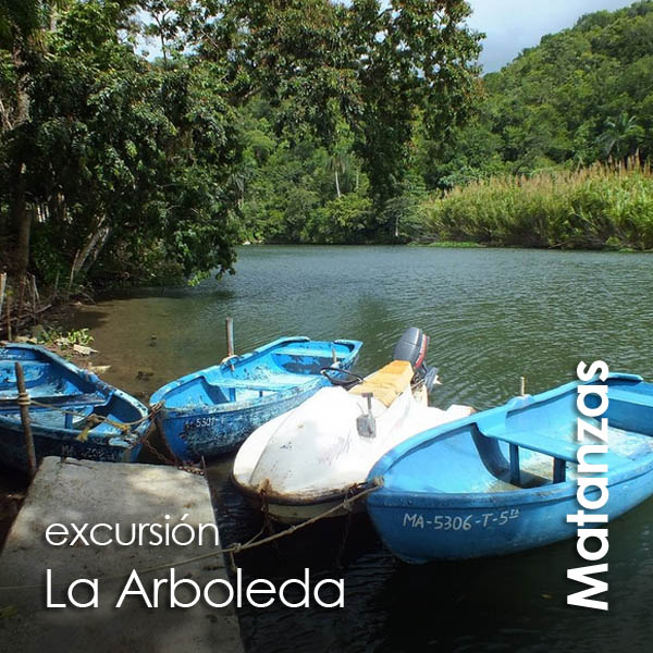 Matanzas - La Arboleda