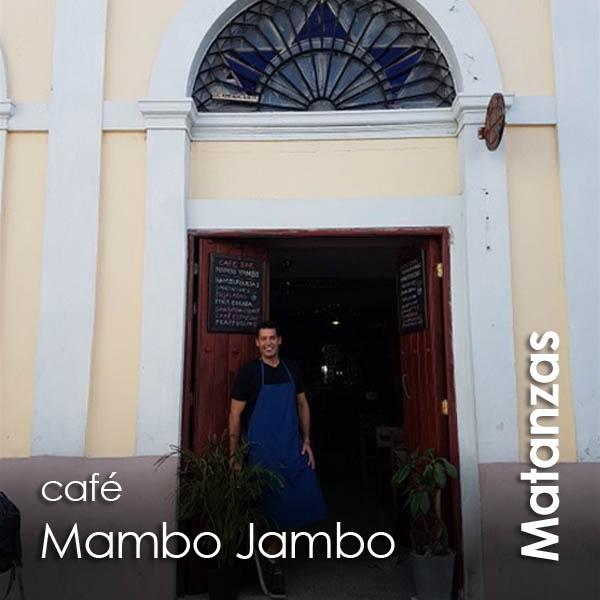 Matanzas - Mambo Jambo