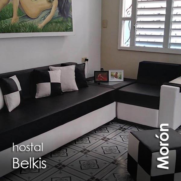 Moron - Belkis