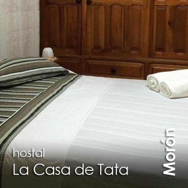 Moron - La Casa de Tata