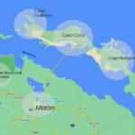 Moron (mapa)