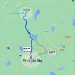 Pinar del Rio (mapa)