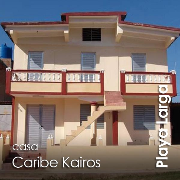 Playa Larga - Caribe Kairos