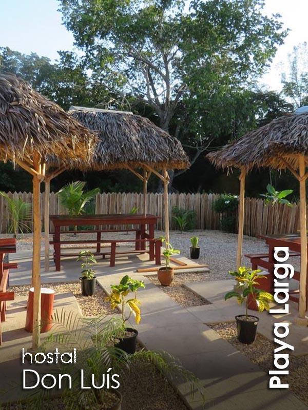 Playa Larga - Don Luis
