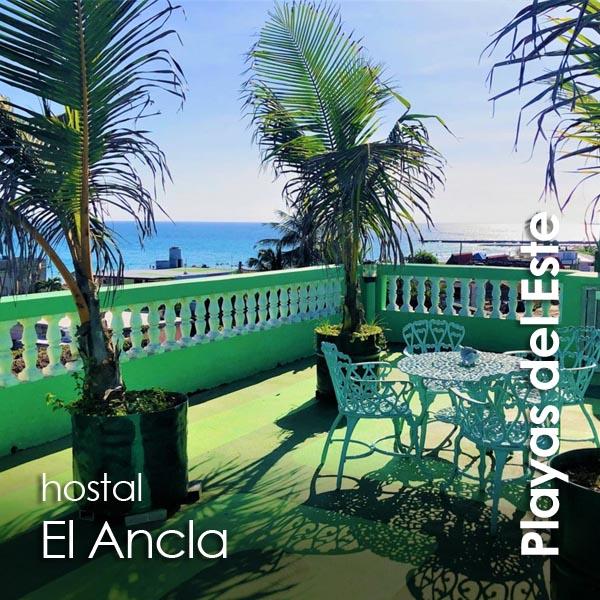 Playas del Este - El Ancla