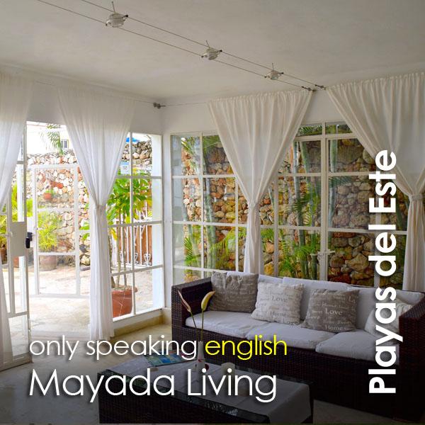 Playas del Este - Villa Mayada