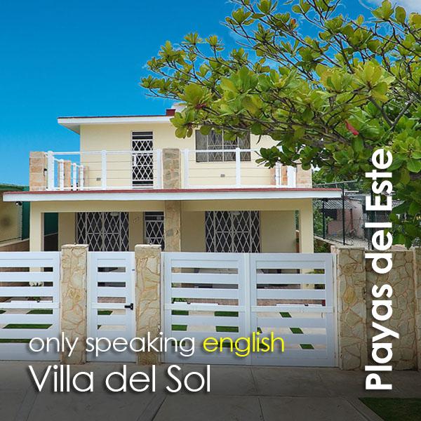 Playas del Este - Villa del Sol 2