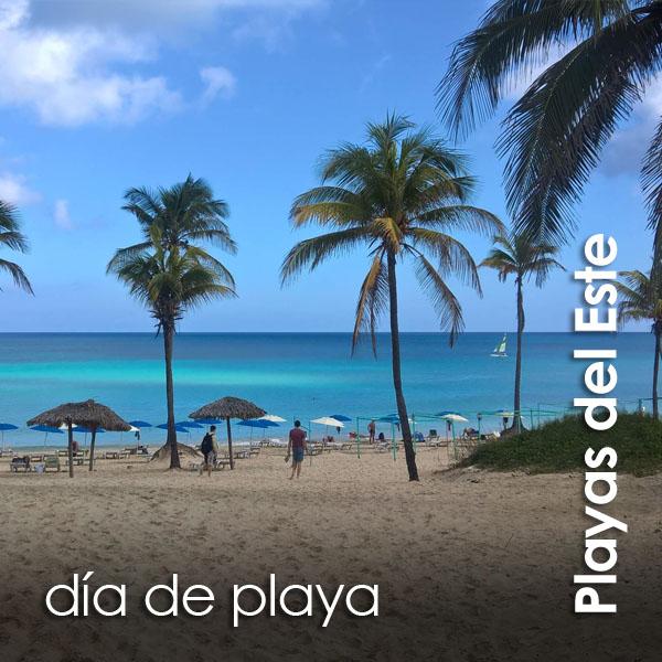 Playas del Este - playa
