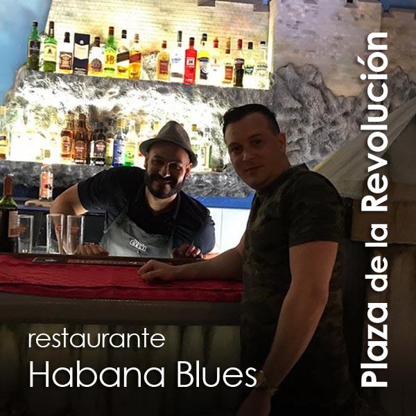 Plaza de la Revolucion - Habana Blues