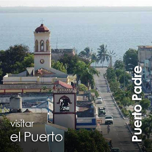 Puerto Padre - visitar el puerto