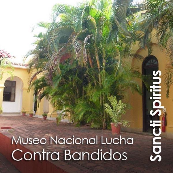 Sancti Spiritus - Museo Nacional de la Lucha contra Bandidos