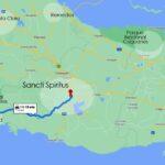 Sancti Spiritus (mapa)