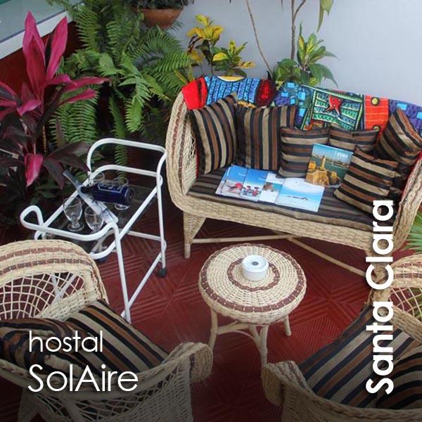 Santa Clara - SolAire
