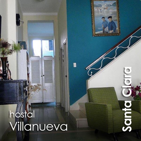 Santa Clara - Villanueva