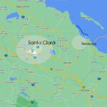 Santa Clara (mapa)