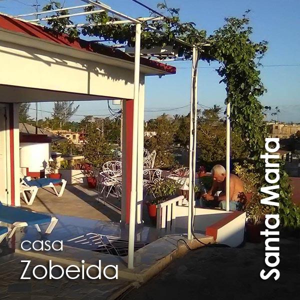 Santa Marta - Zobeida