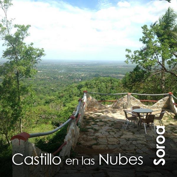 Soroa - Castillo en las Nubes
