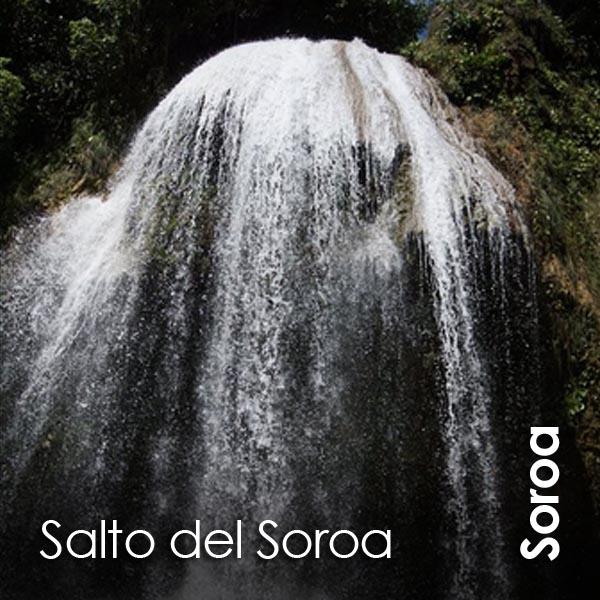 Soroa - Salto del Soroa