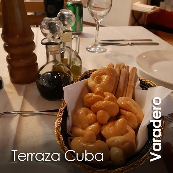 Varadero - Terraza Cuba