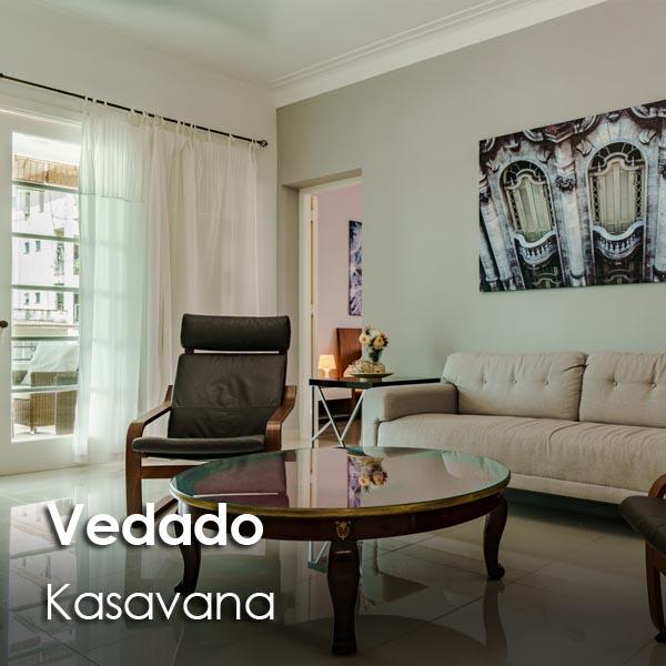 Vedado - Kasavana