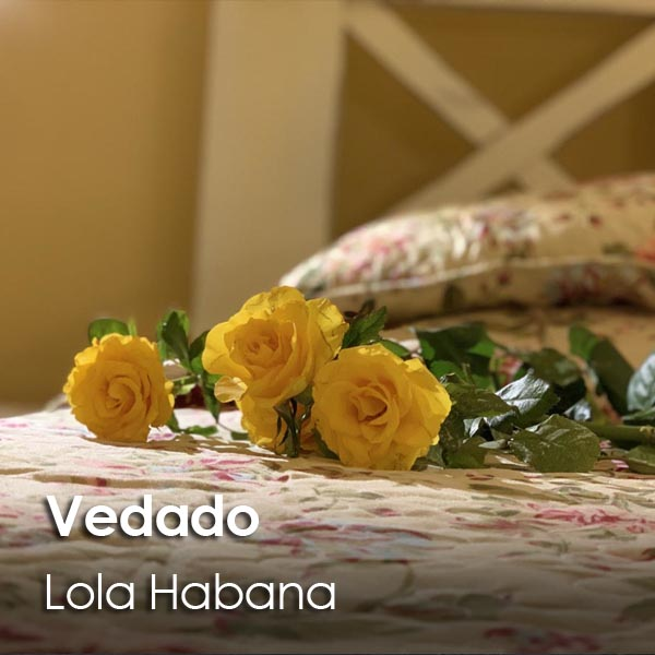 Vedado - Lola Habana
