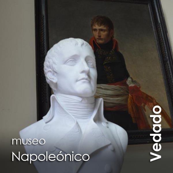 Vedado - Museo Napoleonico