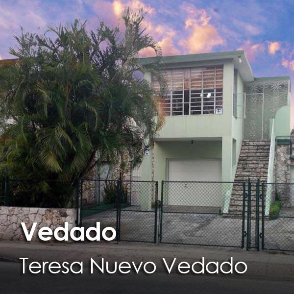Vedado - Teresa Nuevo Vedado