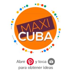 MAXICUBA pincode