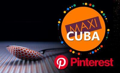 Pinterest pincode de Maxicuba