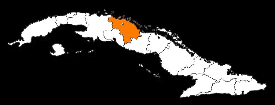 Provincia de Villa Clara